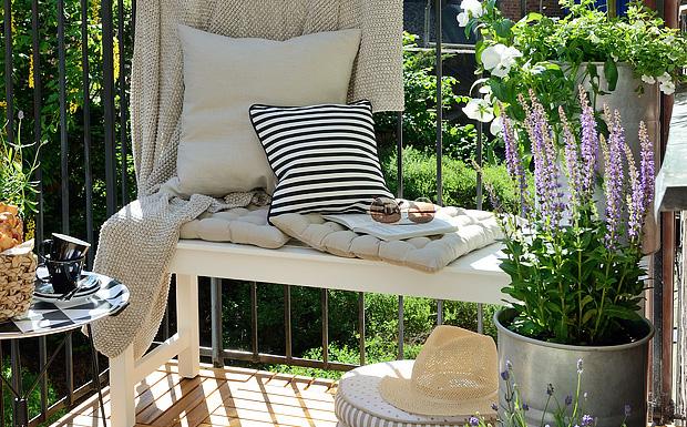 architecte interieur lyon am nager son balcon blog. Black Bedroom Furniture Sets. Home Design Ideas